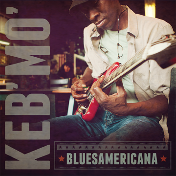 keb mo blues americana