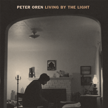 peter oren living by the light