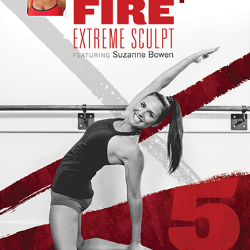 barre amped fire