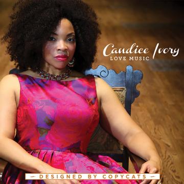 Candice Ivory