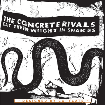 The Concrete Rivals