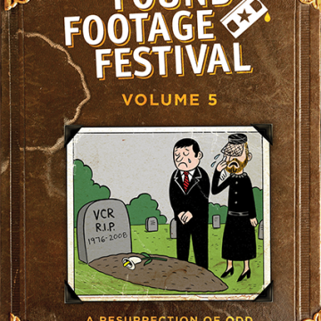 found footage fest vol5