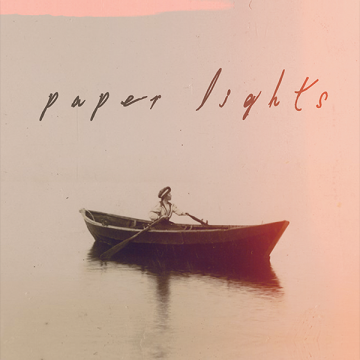 paper lights album
