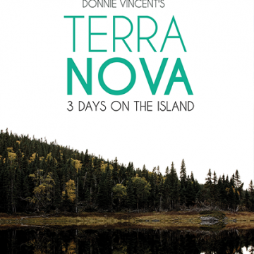 terra nova 3 days on the island