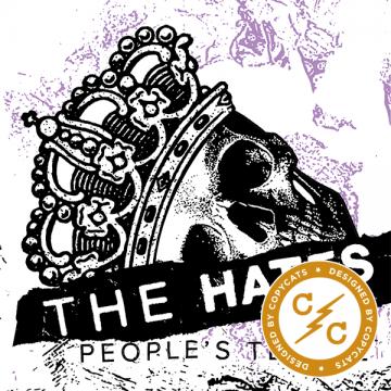 the hates album