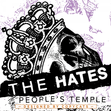 The Hates People's Temple