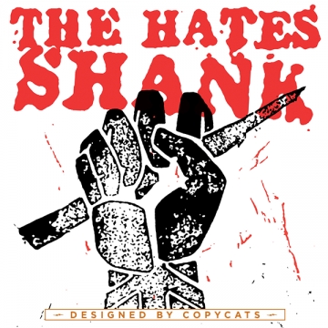 The Hates Shank
