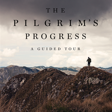 the pilgrims progress guided tou