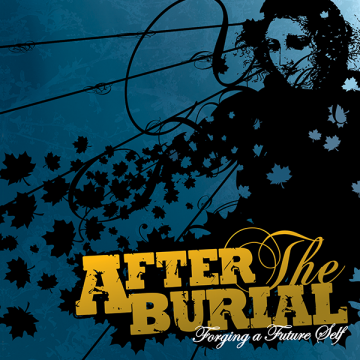after the burial forging a future
