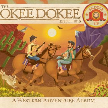 Okee Doke Brothers