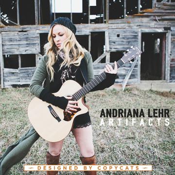 Andriana Lehr