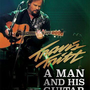 Travis Tritt DVD