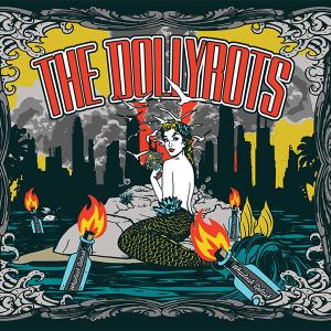 The Dollyrots - Whiplash Splash