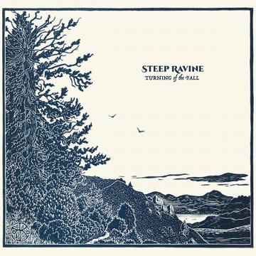 Steep Ravine