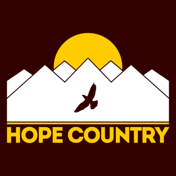 Hope Country Mountains