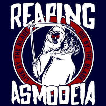 Reaping Asmodeia Blade