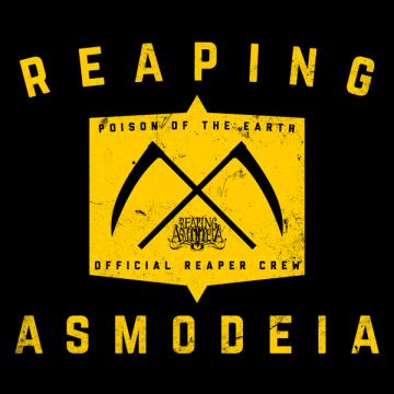 Reaping Asmodeia Crew