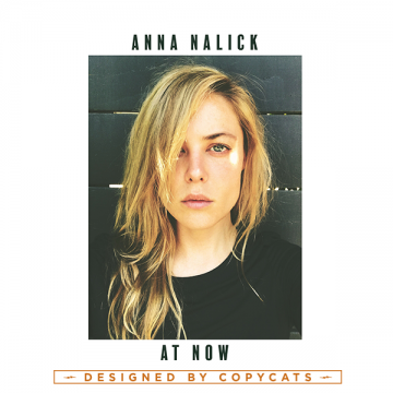 Anna Nalick At Now