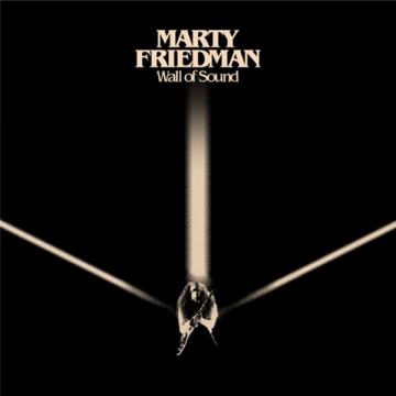 Marty Friedman - Wall of Sound