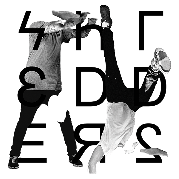 Shredders - Dangerous Jumps