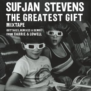 Sufjan Stevens - The Greatest Gift Mixtape