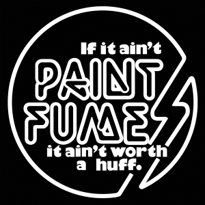 Paint Fumes