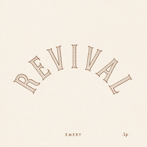 Emery - Revival