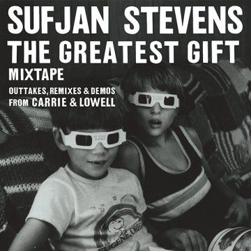 Sufjan Stevens - The Greatest Gift MIxtape